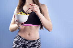 cosa mangiare per rimettersi in forma fisica