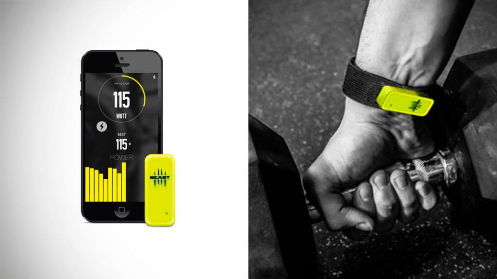 Beast - sensore e app