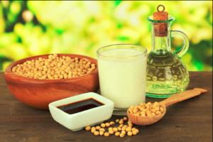 soia e derivati tempeh miso natto hacho