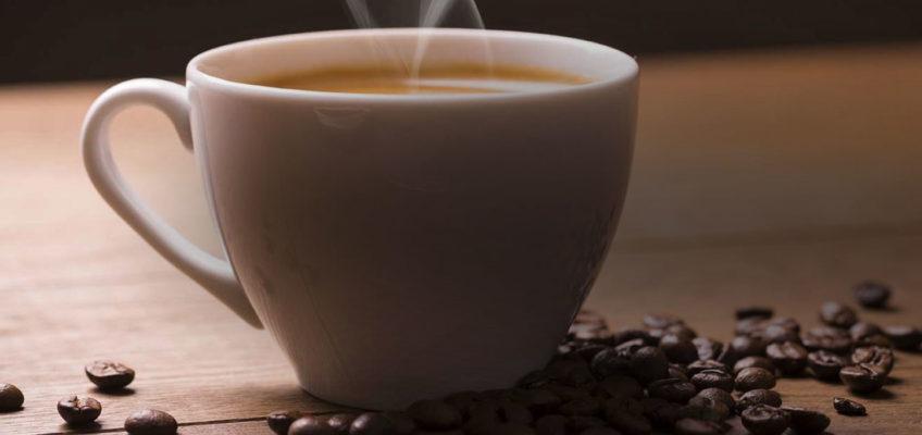 CAFFÈ: TONICO, PIACEVOLE E DIMAGRANTE